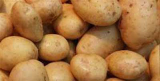 Import tax on potatoes increased by 10 rupees