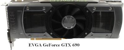 EVGA GTX 690