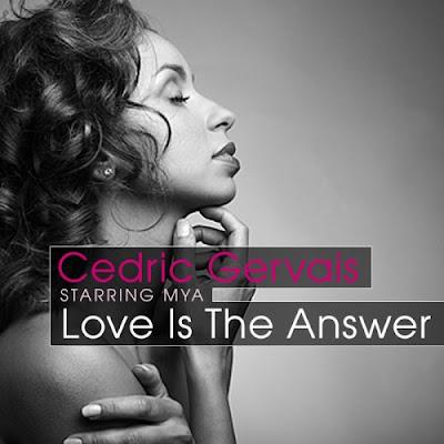 Mya - Love Is The Answer Lyrics