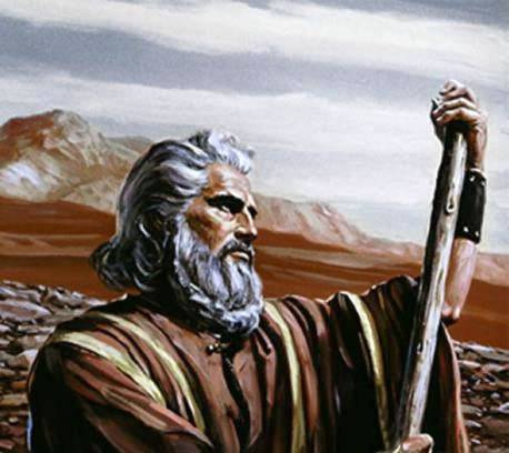 moses the leader Joshua (/ ˈ dʒ ɒ ʃ u ə /) or jehoshua (hebrew: יְהוֹשֻׁעַ  yehōšuʿa) is the central figure in the hebrew bible's book of joshua according to the books of exodus, numbers and joshua, he was.