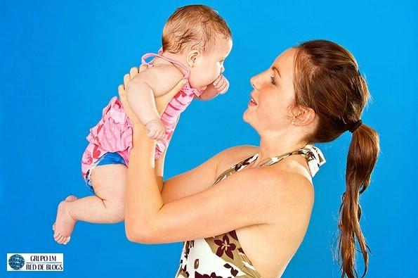 La adopción de un bebé