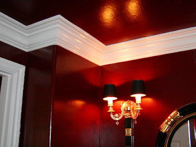 Crown Moulding Ideas Crown Moulding Is A Great Way To Showcase Your  Personal Tastes. Crown Moulding Is A Decorative Strip That Is Usually Made  Of Wood Or ...