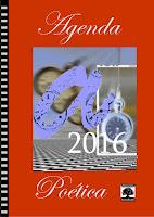 AGENDA POETICA 2016