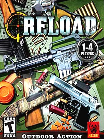 Free Download Games - Reload
