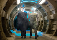 Doctor Who Under The Lake