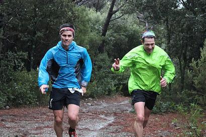 Maratón épica