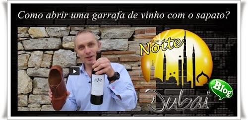 Veja como abrir uma garrafa de vinho!