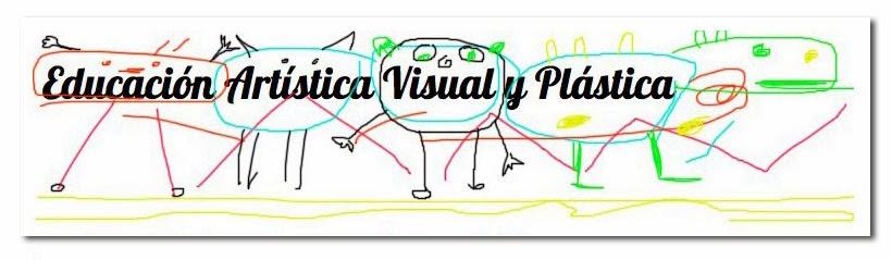Educación Artística Visual y Plástica
