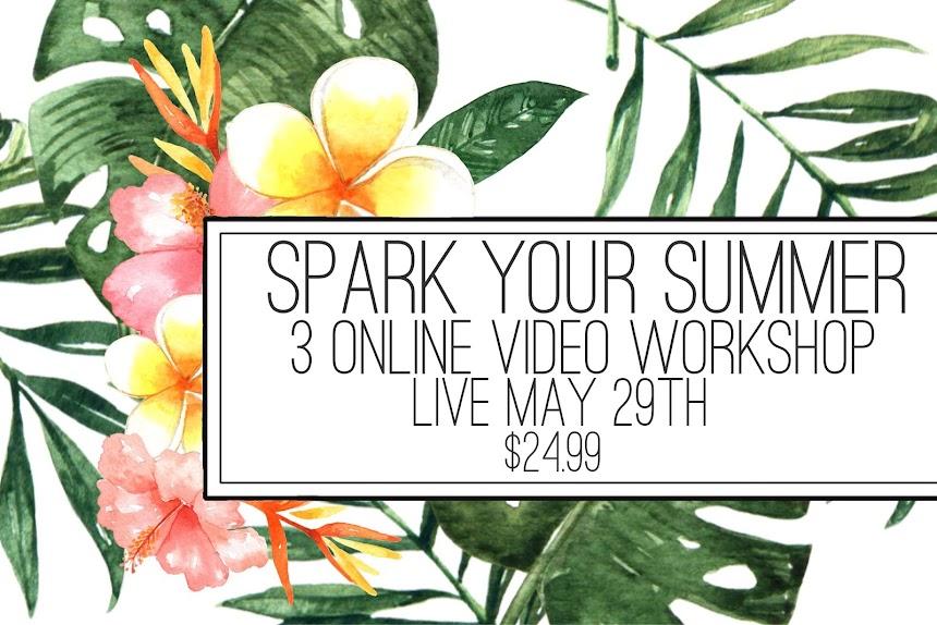 Spark Online Classes