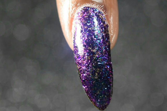 "ILNP Spring Collection 2015 ""Paradox"" Swatch"