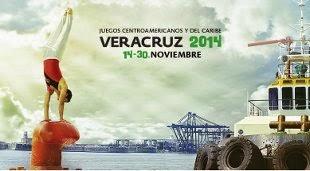 Juegos Centroamericanos a un click
