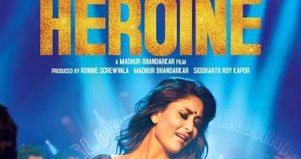 heroine hindi movie watch online bluray with english