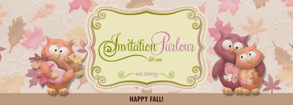 Invitation Parlour