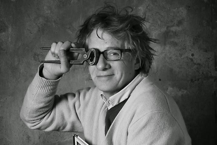 Nemo Cassina - Javier Mariscal