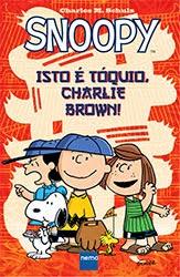 beisebol, Chalie Brown, Charles M. Schultz, ediotra Nemo, histórias em quadrinhos, humor, Isto é Tóquio, ocidente, oriente, Snoopy, Tóquio, Vicki Scott,