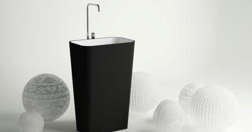 Christopher William Adach - handbook: Botinger & Roi - bathroom innovations