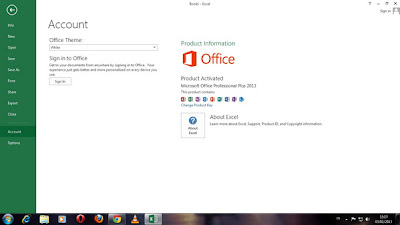 Microsoft Office Pro Plus