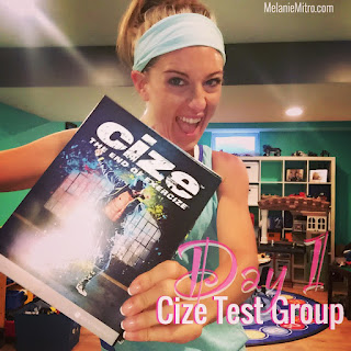 Cize, Coach Test Group, Melanie Mitro, Get It Now, Get on the List, Meal Plan, Nutrition, Clean Eating, 3 Day Refresh, Melanie Mitro