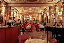 Cafe Royal Hotel London Afternoon Tea