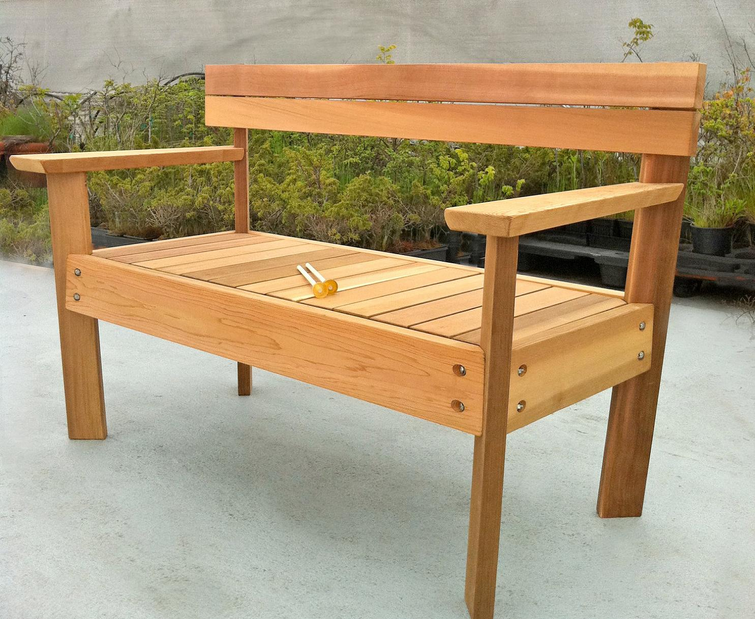 Creative benches and cool bench designs