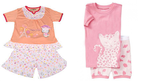 Permalink to Model Baju Tidur Anak Perempuan Terbaru Update