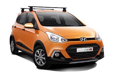 Harga Mobil Mulai Rp 142 Jutaan , Hyundai Grand i10 X Terbaru