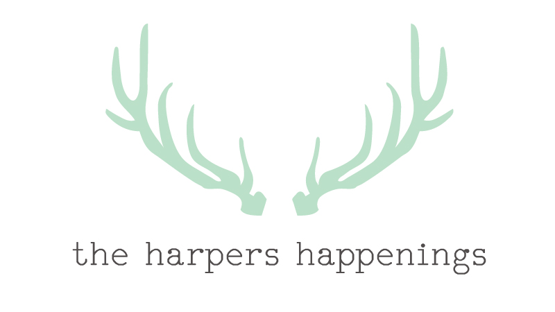 the harpers happenings
