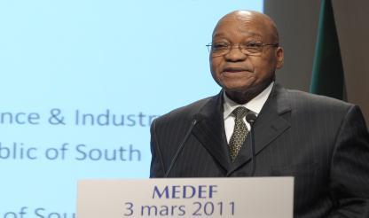 Moçambique-África do Sul: GOVERNOS ASSINAM SETE ACORDOS DE COOPERAÇÃO