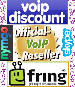 VOIP RECHARGE