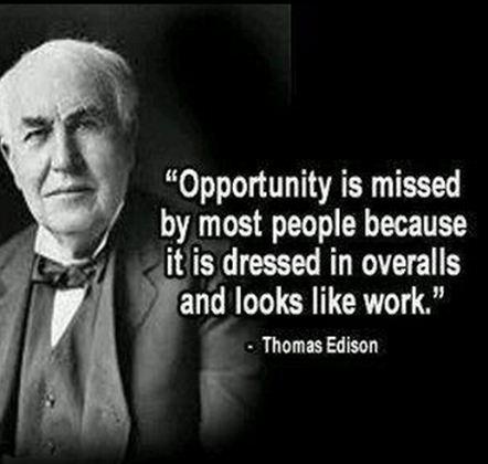 Thomas Edison Famous Quotes Quotesgram