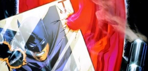 BATMAN: BAJO LA CAPUCHA. LOS DÍAS PERDIDOS. LA CRÍTICA