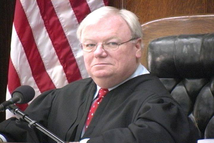 Judge Justice finds all of Sweet Swine County in contempt!