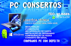 PC CONSERTOS - BURITI DOS LOPES