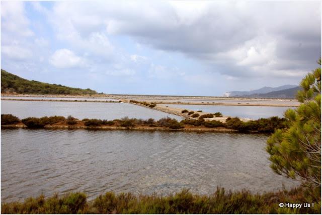 Ibiza - Ses Salinas