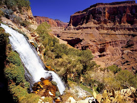 Thunder-River-Grand-Canyon-National-Park