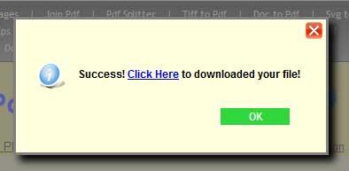 anda sedang mencoba mengutak-atik file pdf untuk diconvert menjadi file dengan format lainnya, atau sebaliknya? mungkin online tool yang disediakan Pdf Aid dapat membantu anda