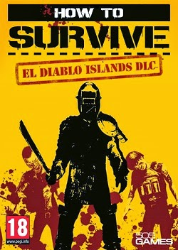 Скачать How to Survive El Diablo Islands торрент