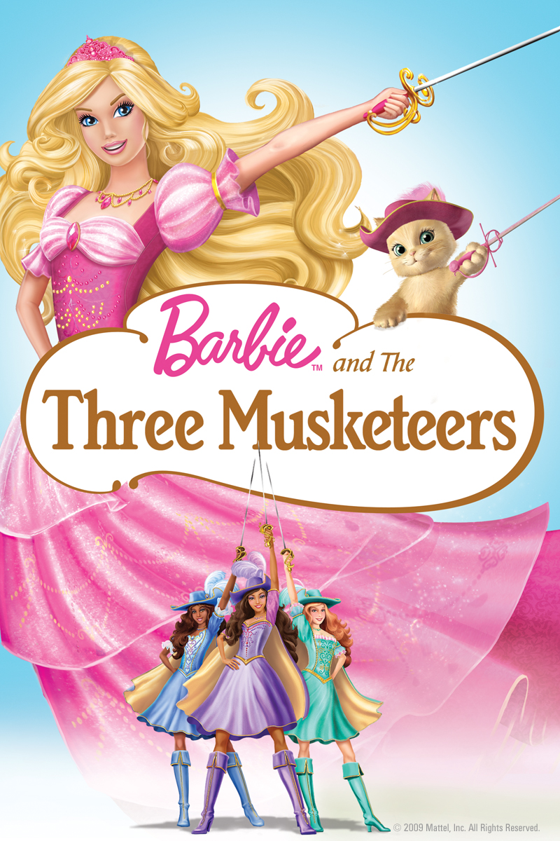 Barbie And The Three Musketeers Download Full Movies