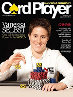 Vanessa Selbst supports Color Up