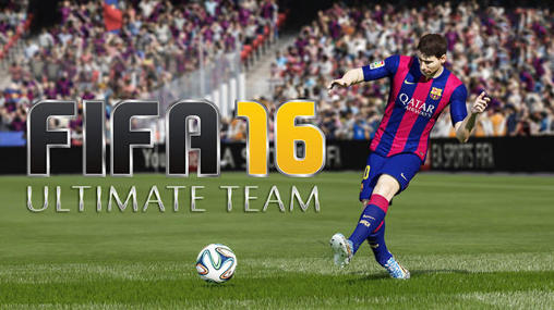 game FIFA 16 android