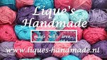 Webwinkel Lique's Handmade