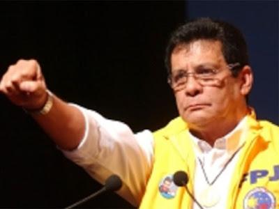 fernando poe jr. FPJ Proclaim 14 President
