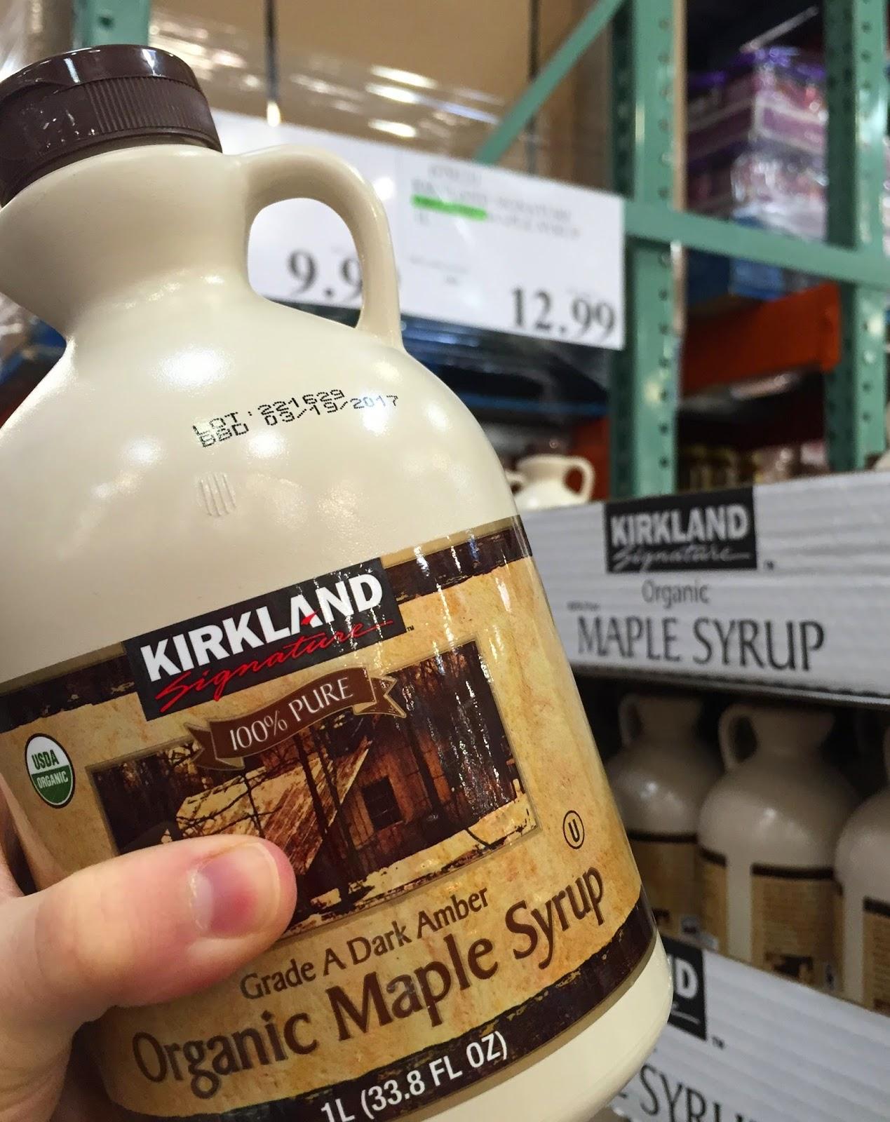 Image Result For Kirkland Signature Super
