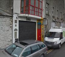Galway City Ireland