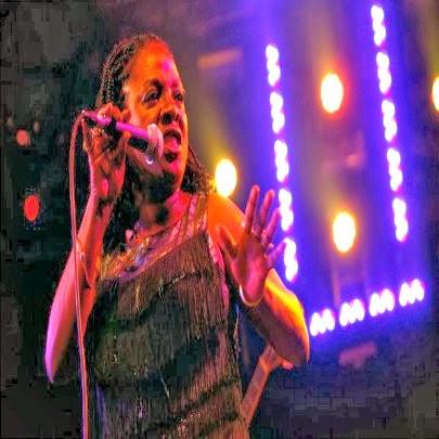 Cantora de Soul Music anuncia estar recuperada de câncer