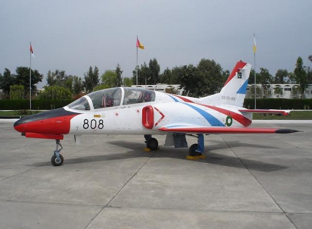 K-8 Karakorum