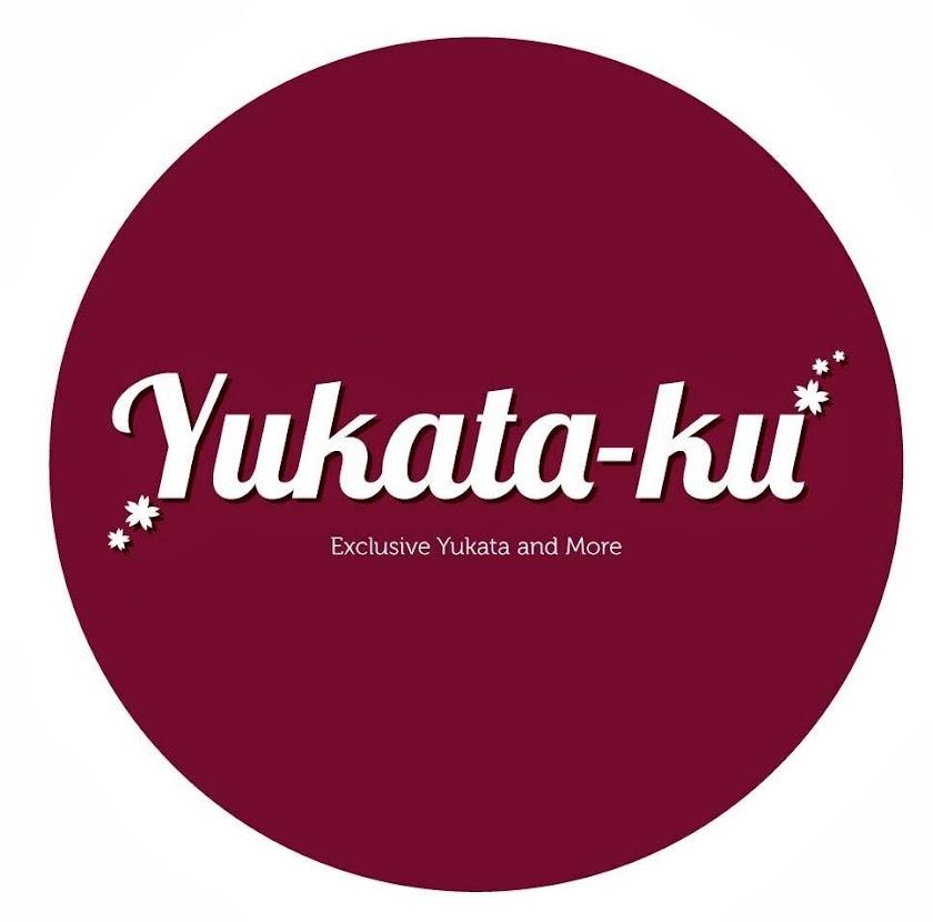 YUKATA (浴衣) KU