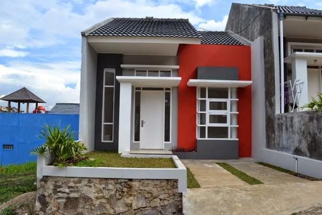 Ini Dia Contoh Bangunan Desain Rumah Minimalis Sederhana Daftar