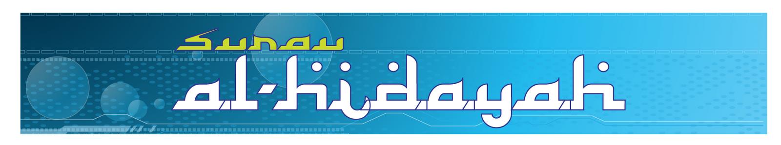 Surau Al-Hidayah
