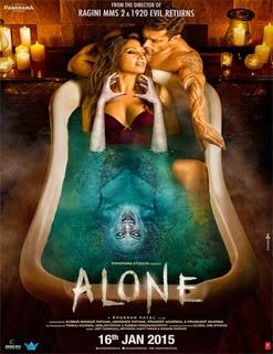 Alone (2015) español Online latino Gratis